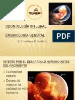 7 Embriologia General