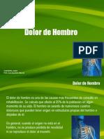 _ Dolor de Hombro
