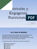 _ Nutricion y Ergogenia Nutricional