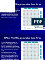 FPGA- Field Programmable Gate Array