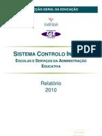 SCI_2010 - relatorio
