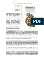 do La Economia Socialist A- Luis Marcelo Yera
