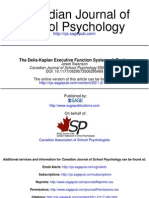 Canadian Journal of School Psychology 2005 Swanson 117 28