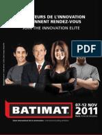 Batimat 2011