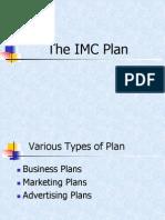 The IMC Plan