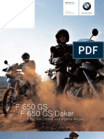 Down f650gs Catalogue