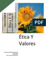 Ética y valores                  pag