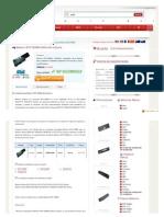 Medion BTP-D5BM 4300mAh batería