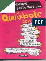 Quiubole Con... (Para Chavas)