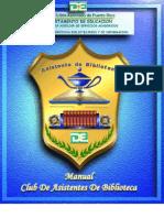 Club de Asistentes