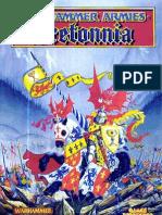 Warhammer Fantasy Battles - Warhammer Armies - Bretonnia - 1999 - 5th Edition