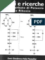 Studi e Ricerche SullAscorbato Di Potassio e Ribosio