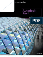 Revit Architecture 2010 Brochure
