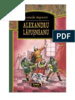 Alexandru Lapusneanul-Costache Negruzzi
