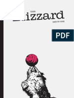 The Blizzard Issue One