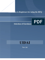 Rfq Ea Guidlines to Registrars Final 25 March