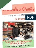 De Bouches à Oreilles n°221 octobre 2011