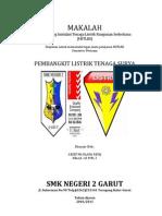 MAKALAH PLTS revisi