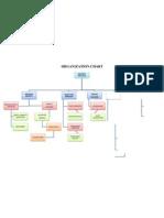 Organization Chart New