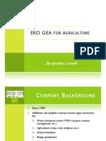 010_General Agriculture Presentation