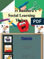 Lesson 4 - Social Learning
