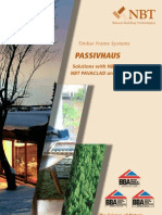 110222 Technical Manual PASSIVHAUS