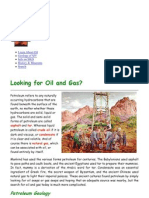 How to Find Oil & Gas