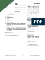 Distributive Property Teacher Texas Instrumenten