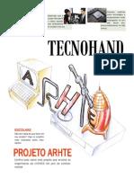 REVISTA TECNOHAND