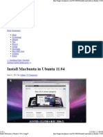 Install Macbuntu in Ubuntu 11.04 « LangiT