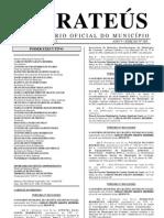 DIARIOO OFICIAL Nº 005-2011