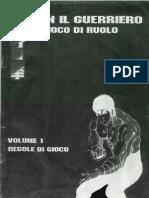 Ken Il Guerriero - Volume 1 [Gdr Ita]
