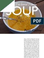 Soup eBook