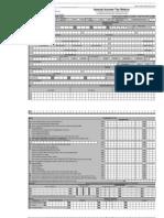 RMC 57-2011 New Bir Itr Form 1700 nov 2011