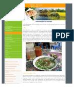 Vietnamese Food for Beginners