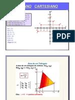 Geometria Analitica Equacao Da Reta