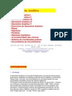 Geometria Analitica Exercicios Resolvidos