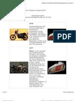 Yamaha xt500 modellgeschichte