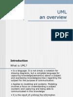 UML Overview