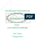 Uttehuacan Trabajo de Oscar