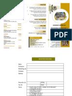 BEM Awareness Seminar Brochure