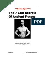 7 Secrets