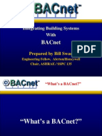 01 Introduction to BACnet