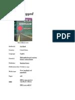 Atlas Shrugged (Book and Movie) - Wikipedia