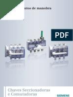 Cat Chave Seccion e Com[1]Siemens