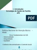 aula sobre ESF 2011