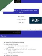 Phase Transition in Ln Ir Model Pirjol_D_FE_Seminar_10!17!2011