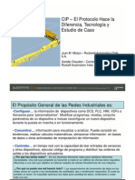 Protocolo CIP