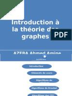 Théorie des graphes - 1