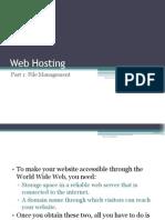 Web Hosting1
